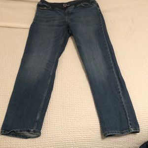 Husky Lands End Jeans